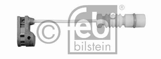 Contact d'avertissement, usure des garnitures de frein - FEBI BILSTEIN - 23223