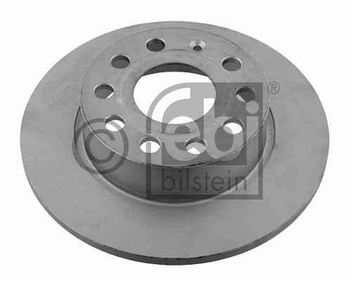 Disque de frein - FEBI BILSTEIN - 23240