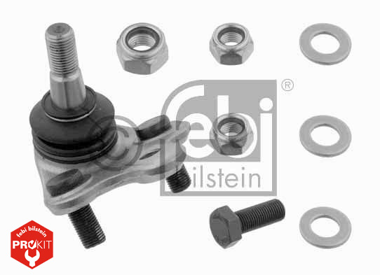 Rotule de suspension - FEBI BILSTEIN - 23243