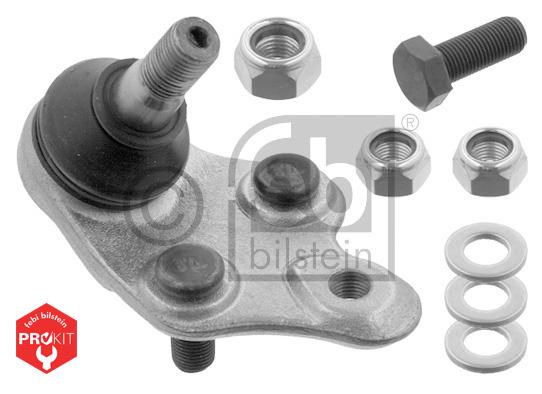 Rotule de suspension - FEBI BILSTEIN - 23244