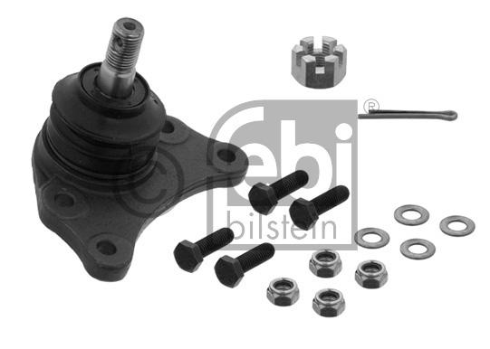 Rotule de suspension - FEBI BILSTEIN - 23247