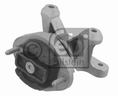 Suspension, transmission automatique - FEBI BILSTEIN - 23286