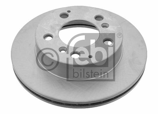 Disque de frein - FEBI BILSTEIN - 23291