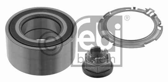 Roulement de roue - FEBI BILSTEIN - 23331