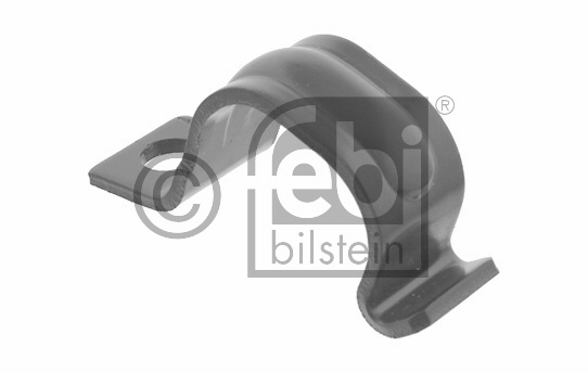 Support, suspension du stabilisateur - FEBI BILSTEIN - 23366