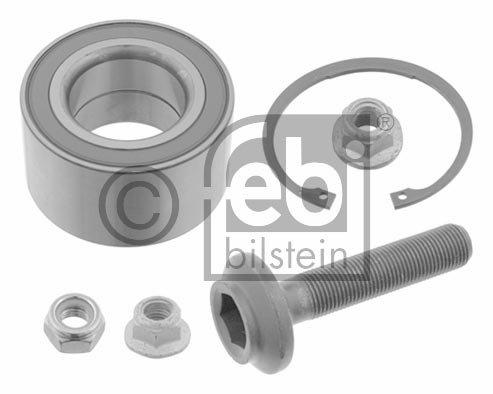 Roulement de roue - FEBI BILSTEIN - 23370