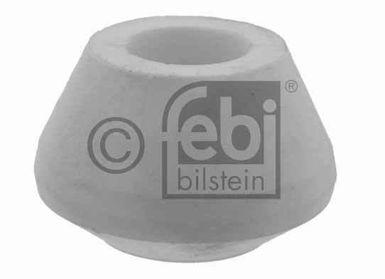 Butée élastique, suspension du moteur - FEBI BILSTEIN - 23436