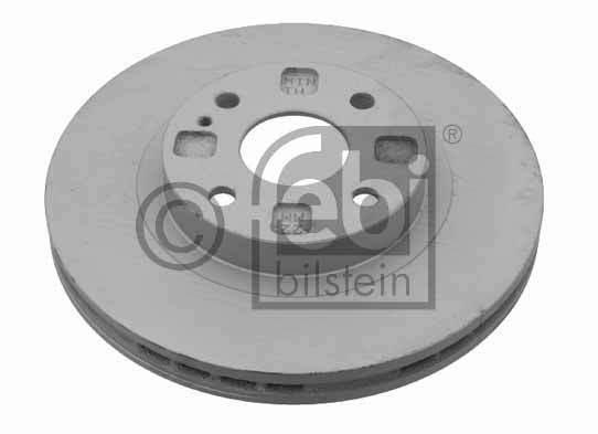 Disque de frein - FEBI BILSTEIN - 23441