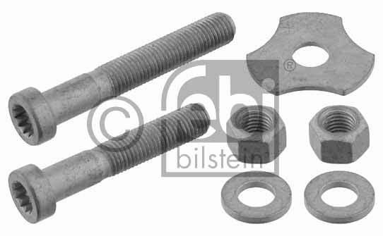 Kit d'assemblage, bras de liaison - FEBI BILSTEIN - 23459