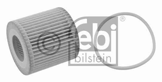 Filtre à huile - FEBI BILSTEIN - 23468
