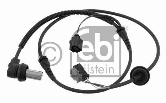 Capteur, vitesse de roue - FEBI BILSTEIN - 23494