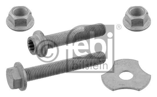 Kit d'assemblage, bras de liaison - FEBI BILSTEIN - 23507