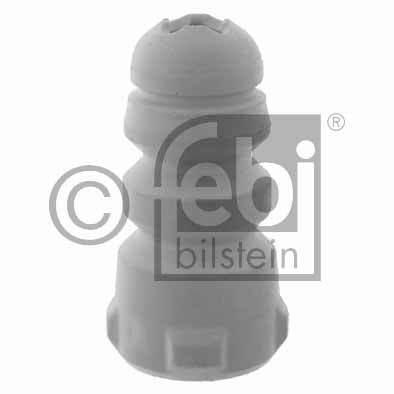 Butée élastique, suspension - FEBI BILSTEIN - 23514