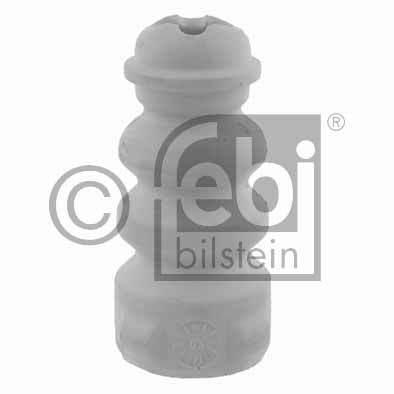 Butée élastique, suspension - FEBI BILSTEIN - 23518