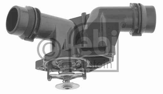 Thermostat d'eau - FEBI BILSTEIN - 23529