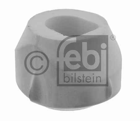 Butée élastique, suspension du moteur - FEBI BILSTEIN - 23537