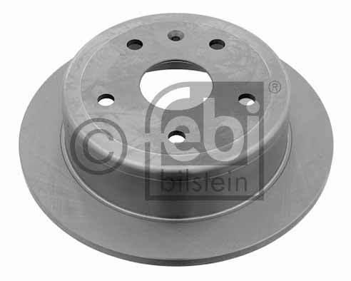 Disque de frein - FEBI BILSTEIN - 23540