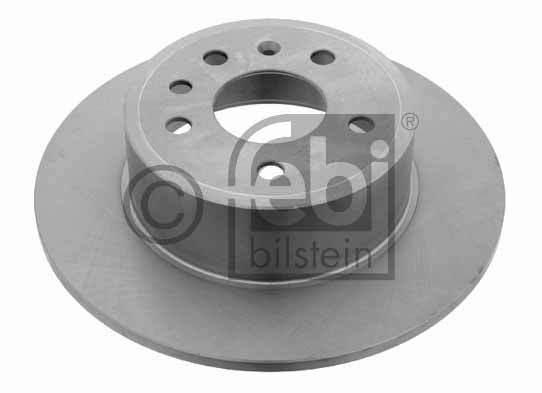 Disque de frein - FEBI BILSTEIN - 23544