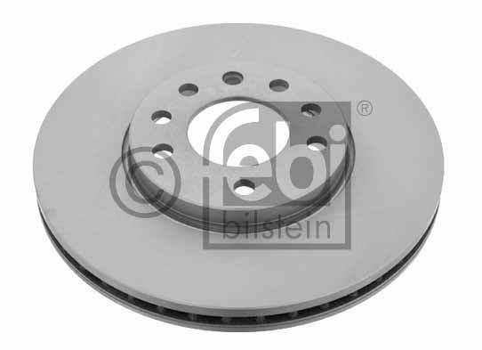 Disque de frein - FEBI BILSTEIN - 23549