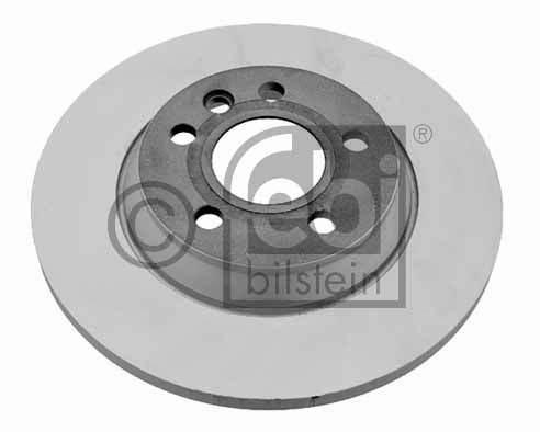 Disque de frein - FEBI BILSTEIN - 23564