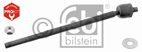 Rotule de direction intérieure, barre de connexion - FEBI BILSTEIN - 23583