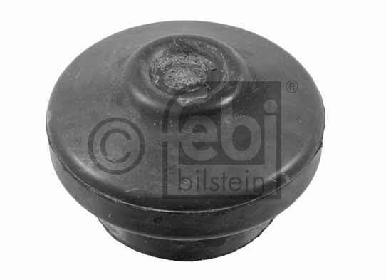 Butée élastique, suspension du moteur - FEBI BILSTEIN - 23584