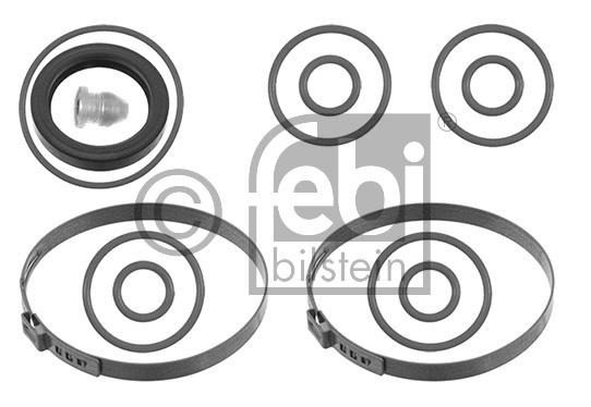 Jeu de joints d'étanchéité, boitier de direction - FEBI BILSTEIN - 23595