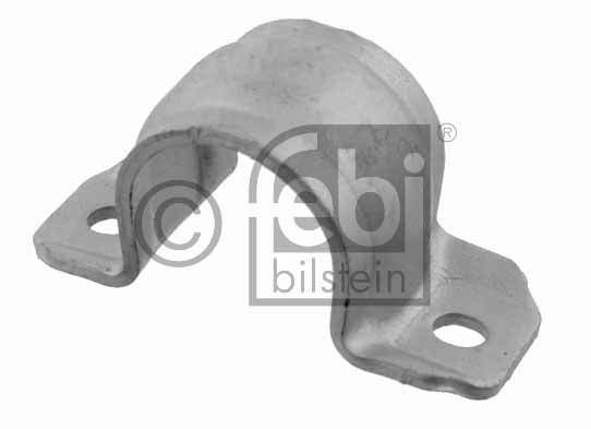 Support, suspension du stabilisateur - FEBI BILSTEIN - 23604