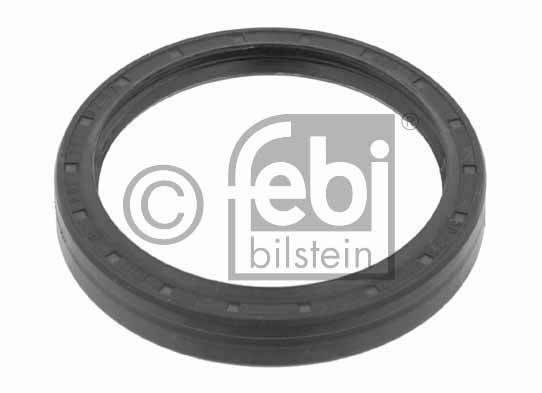 Bague d'étanchéité, roulement de roue - FEBI BILSTEIN - 23662