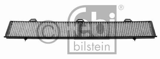 Filtre, air de l'habitacle - FEBI BILSTEIN - 23683