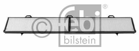 Filtre, air de l'habitacle - FEBI BILSTEIN - 23684