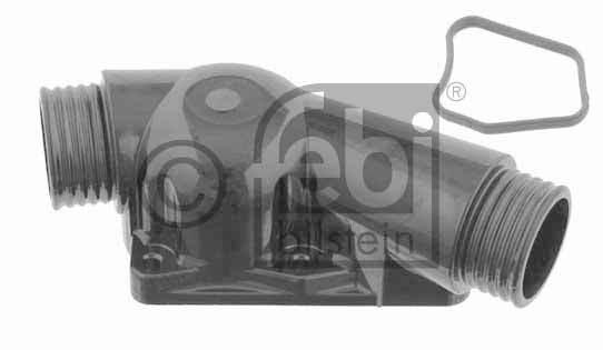 Boîtier du thermostat - FEBI BILSTEIN - 23741
