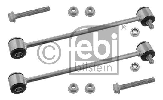 Kit de réparation, barre de couplage stabilisatrice - FEBI BILSTEIN - 23763