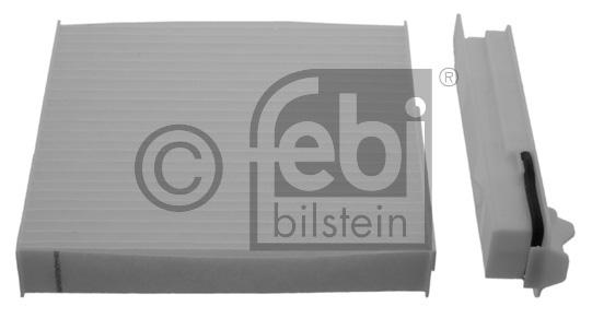 Filtre, air de l'habitacle - FEBI BILSTEIN - 23795