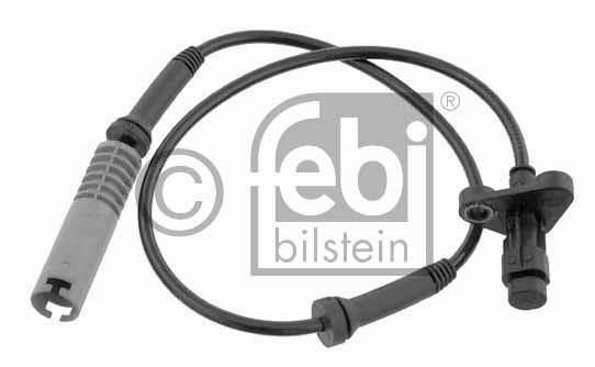 Capteur, vitesse de roue - FEBI BILSTEIN - 23807