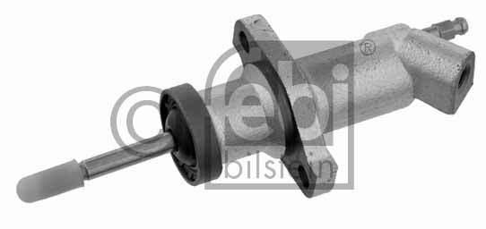 Cylindre récepteur, embrayage - FEBI BILSTEIN - 23883
