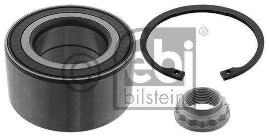Roulement de roue - FEBI BILSTEIN - 23928