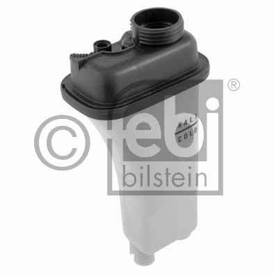 Vase d'expansion, liquide de refroidissement - FEBI BILSTEIN - 23929
