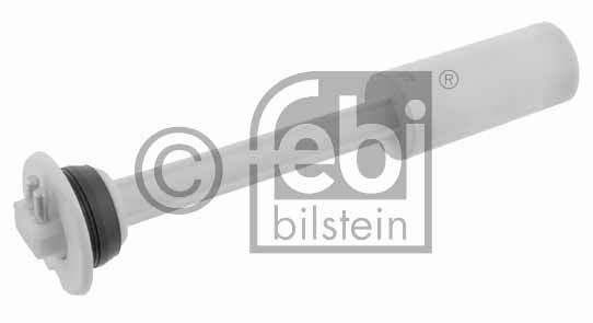 Interrupteur de niveau, réserve d'eau de nettoyage - FEBI BILSTEIN - 23941