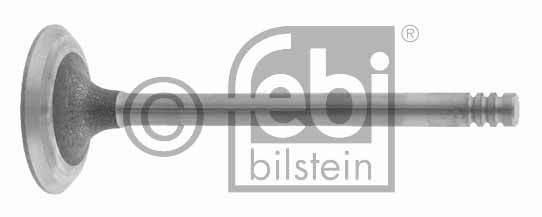 Soupape d'admission - FEBI BILSTEIN - 23956