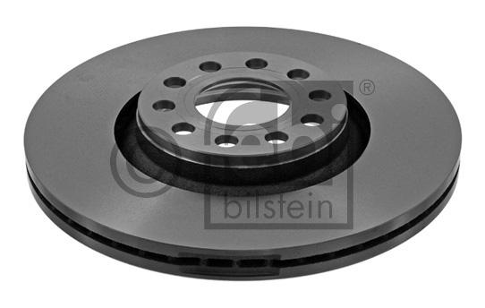 Disque de frein - FEBI BILSTEIN - 23960