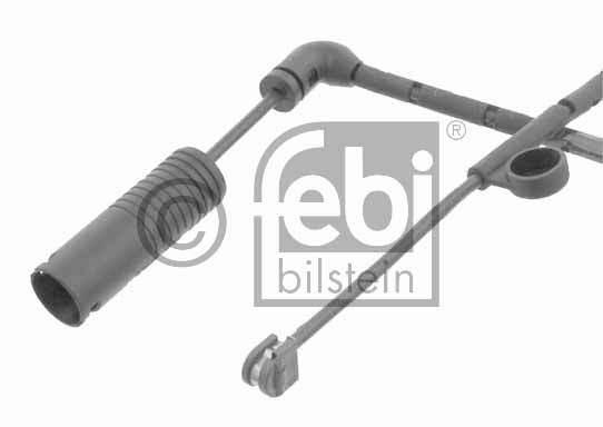 Contact d'avertissement, usure des garnitures de frein - FEBI BILSTEIN - 24015