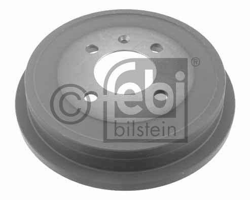 Tambour de frein - FEBI BILSTEIN - 24032