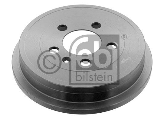 Tambour de frein - FEBI BILSTEIN - 24034