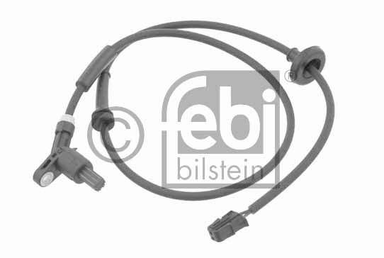 Capteur, vitesse de roue - FEBI BILSTEIN - 24058