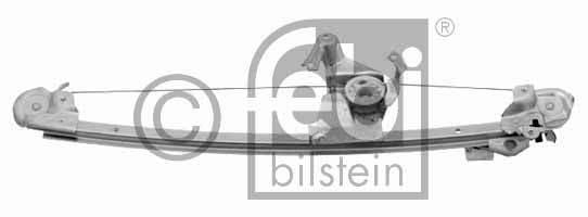 Lève-vitre - FEBI BILSTEIN - 24139