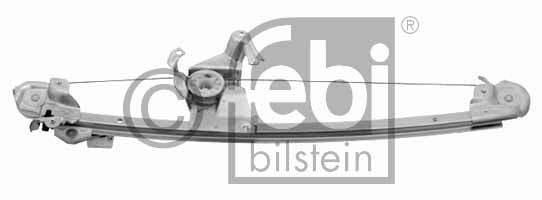 Lève-vitre - FEBI BILSTEIN - 24140