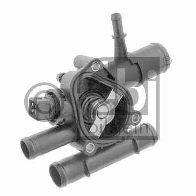 Thermostat d'eau - FEBI BILSTEIN - 24156