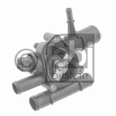 Thermostat d'eau - FEBI BILSTEIN - 24157