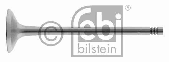 Soupape d'échappement - FEBI BILSTEIN - 24161